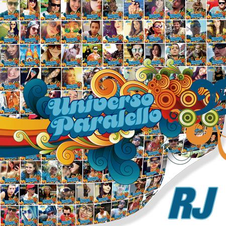 Excursão Rio de Janeiro Universo Paralello 2017