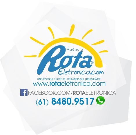 Agência RotaEletronica.com Excursões e Viagens